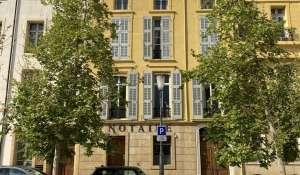 Alquiler por temporada Piso Aix-en-Provence