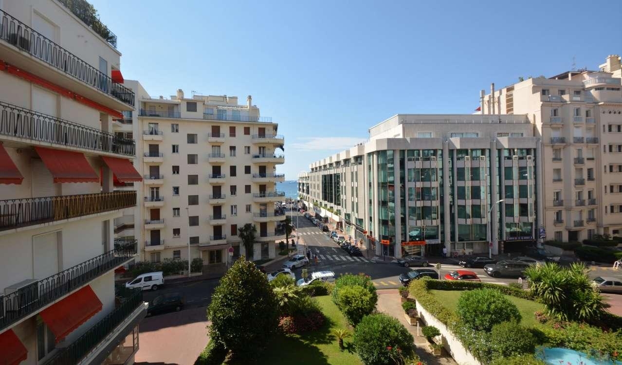 Alquiler por temporada Piso Cannes