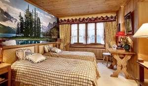 Alquiler por temporada Piso Gstaad