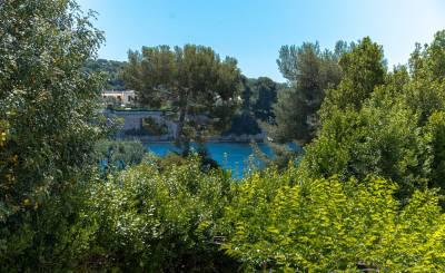 Alquiler por temporada Piso Saint-Jean-Cap-Ferrat