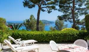 Alquiler por temporada Piso Villefranche-sur-Mer