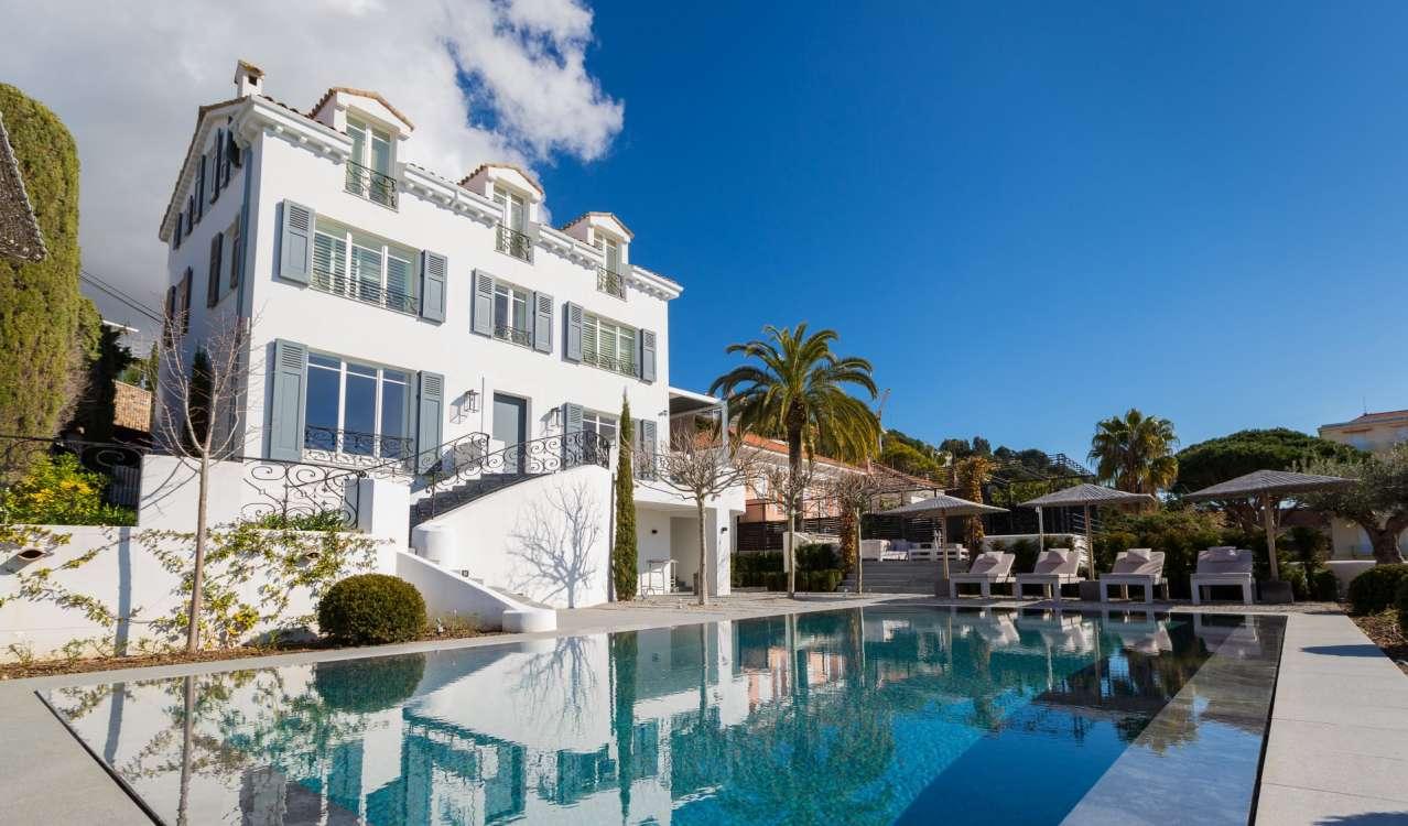 Alquiler por temporada Propiedad Cannes