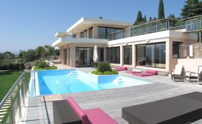 Alquiler por temporada Propiedad Cannes-la-Bocca