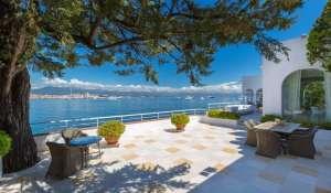 Alquiler por temporada Propiedad Cap d'Antibes