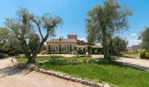 Alquiler por temporada Propiedad Châteauneuf-Grasse