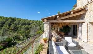 Alquiler por temporada Propiedad La Colle-sur-Loup