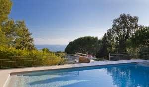 Alquiler por temporada Propiedad Saint-Jean-Cap-Ferrat