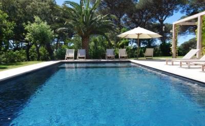 Alquiler por temporada Propiedad Saint-Tropez