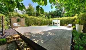 Alquiler por temporada Villa Aix-en-Provence