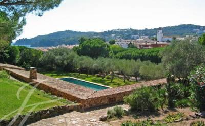 Alquiler por temporada Villa Girona
