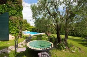 Alquiler por temporada Villa Grasse