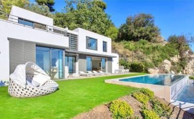Alquiler por temporada Villa Nice
