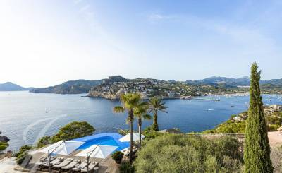 Alquiler por temporada Villa Port d'Andratx
