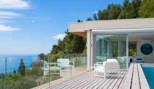 Alquiler por temporada Villa Roquebrune-Cap-Martin