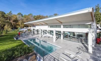 Alquiler por temporada Villa Roquefort-les-Pins