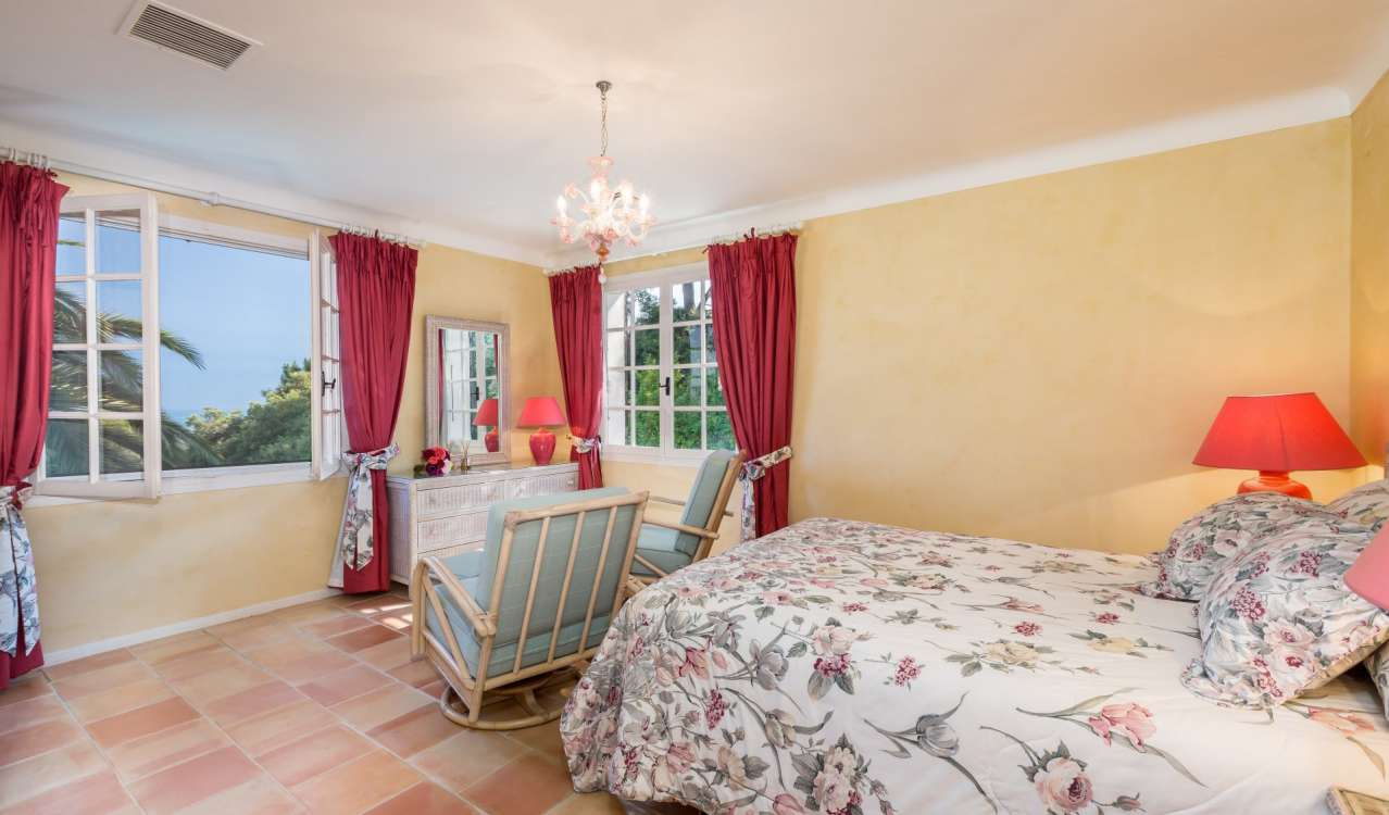 Alquiler por temporada Villa Saint-Paul-de-Vence