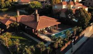 Alquiler por temporada Villa Salamanca