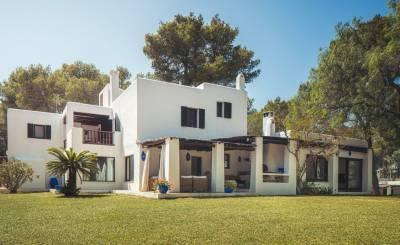 Alquiler por temporada Villa Santa Gertrudis de Fruitera