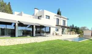 Alquiler por temporada Villa Valbonne