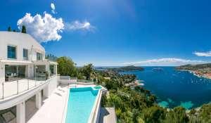 Alquiler por temporada Villa Villefranche-sur-Mer