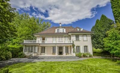 Alquiler Propiedad Montreux