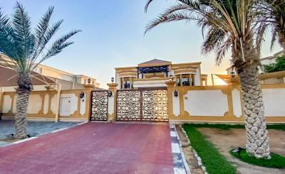 Alquiler Villa Al Barsha