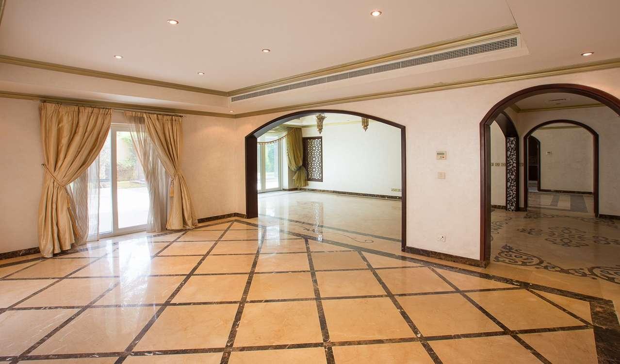 Alquiler Villa Arabian Ranches