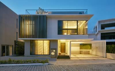Alquiler Villa Bangalore East
