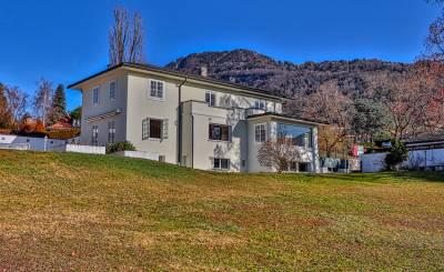 Alquiler Villa Blonay