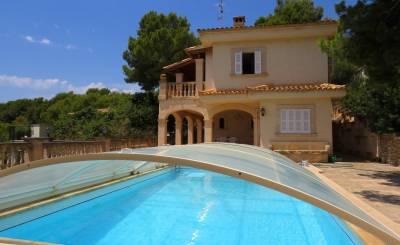 Alquiler Villa Costa d'En Blanes