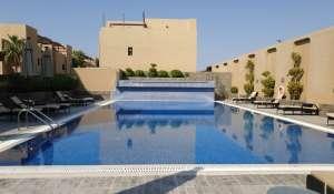 Alquiler Villa Doha