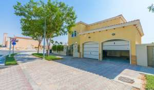 Alquiler Villa Jumeirah Park