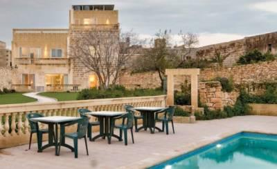 Alquiler Villa Lija