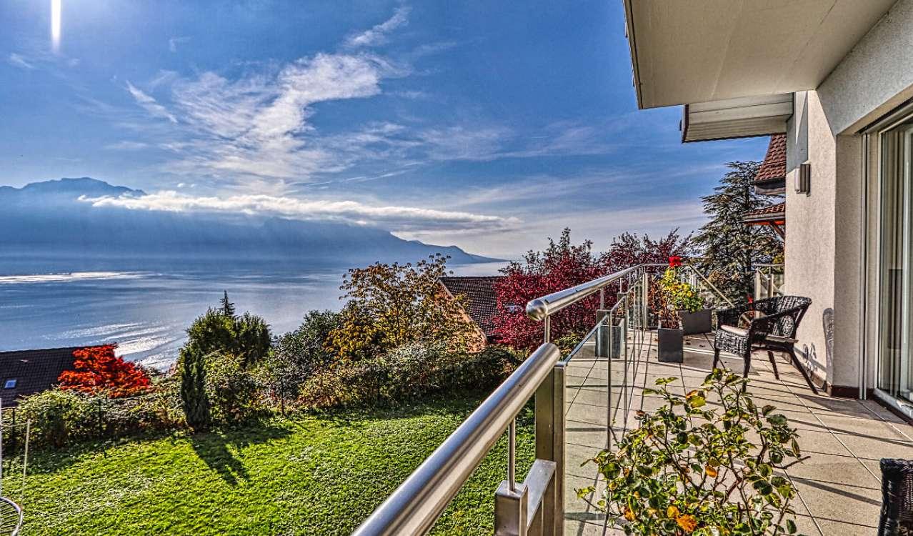 Alquiler Villa Montreux