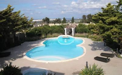 Alquiler Villa Mosta