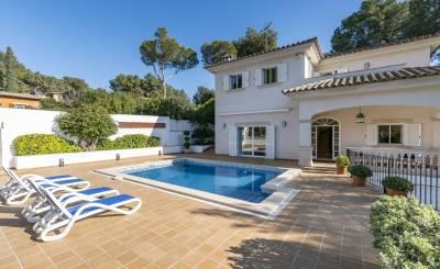 Alquiler Villa Portals Nous