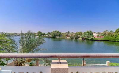 Alquiler Villa The Lakes