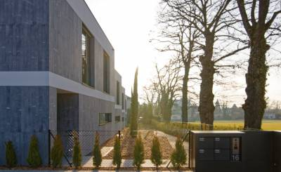 Nueva construcción Casa Cologny