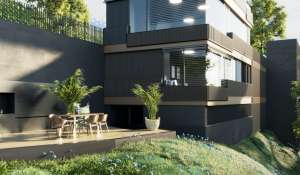 Nueva construcción Casa Corseaux