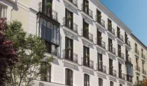 Nueva construcción Conjunto inmobiliario Madrid