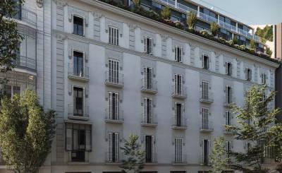 Nueva construcción Entrega el 06/22 Madrid