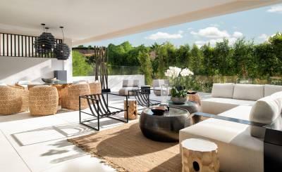 Nueva construcción Conjunto inmobiliario Marbella