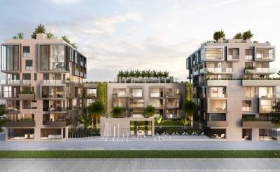 Nueva construcción Entrega el 12/21 Palma de Mallorca