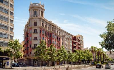 Nueva construcción Entrega el 07/21 Palma de Mallorca