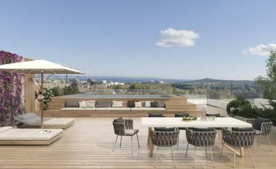 Nueva construcción Entrega el 12/20 Palma de Mallorca