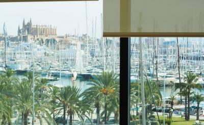 Nueva construcción Entrega el 08/20 Palma de Mallorca
