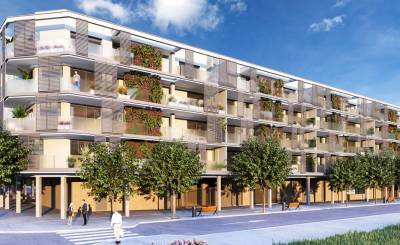 Nueva construcción Entregado Palma de Mallorca