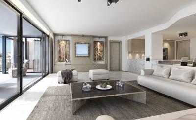 Nueva construcción Piso Cannes