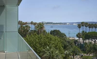 Nueva construcción Entregado Cannes