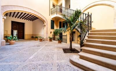 Nueva construcción Piso Palma de Mallorca